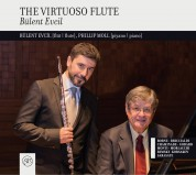 Bülent Evcil: The Virtuoso Flute - CD