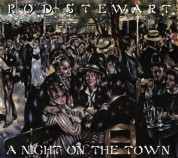 Rod Stewart: A Night On The Town - CD