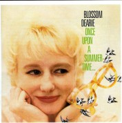 Blossom Dearie: Once Upon A Summertime + My Gentleman Friend + 1 Bonus Track - CD
