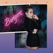 Miley Cyrus: Bangerz - CD