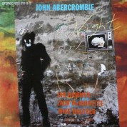 John Abercrombie, Jan Hammer, Jack DeJohnette, Mike Brecker: Night - CD