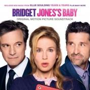 Çeşitli sanatçılar: Bridget Jones's Baby (Soundtrack) - CD