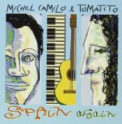 Michel Camilo, Tomatito: Spain Again - CD