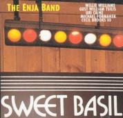The Enja Band: Live At Sweet Brasil - CD