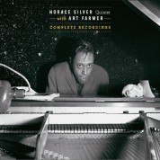 Horace Silver, Art Farmer: Complete Recordings - CD