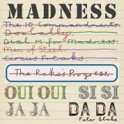 Madness: Oui Oui Si Si Ja Ja Da Da - CD