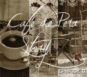 Çeşitli Sanatçılar: Cafe De Pera Story 2 - CD