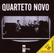 Quarteto Novo - CD