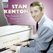 Kenton, Stan: Macgregor Transcriptions, Vol. 3 (1941-1943) - CD