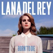Lana Del Rey: Born to Die - CD