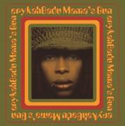 Erykah Badu: Mama's Gun - Plak