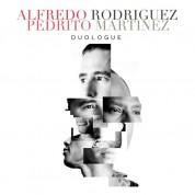 Alfredo Rodriguez, Pedrito Martinez: Duologue - CD