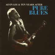 Alvin Lee, Ten Years After: Pure Blues - CD