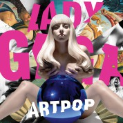 Lady Gaga: Artpop - CD