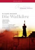 Wagner: Die Walküre - DVD
