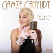 Gamze Canyurt: Son Kanto - Pembeli Kız - CD