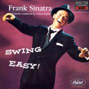 Frank Sinatra: Swing Easy! - CD