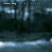 Jacob Young: Evening Falls - CD
