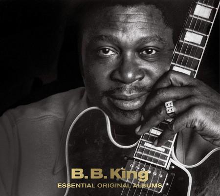 B.B. King: Essential Original Albums - CD