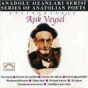 Aşık Veysel: Anadolu Ozanları Serisi - CD