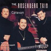 The Rosenberg Trio: Caravan - CD