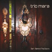 Trio Mara: Deri - CD