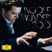 Ingolf Wunder - 300 - CD