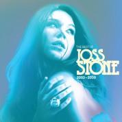 Joss Stone: The Best of Joss Stone 2003-2009 - CD