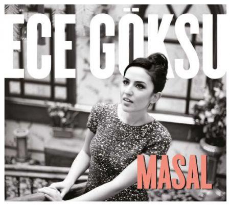 Ece Göksu: Masal - CD