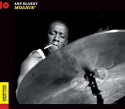 Art Blakey, The Jazz Messengers: Moanin' - CD
