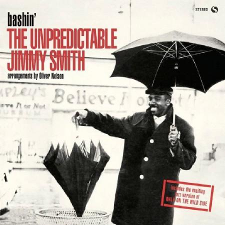 Jimmy Smith: Bashin' - The Unpredictable Jimmy Smith - Plak