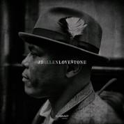 Jd Allen: Love Stone - CD