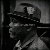 Jd Allen: Love Stone - CD