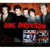 One Direction: Midnight Memories / Four - CD