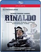 Handel: Rinaldo - BluRay