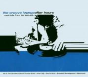 Çeşitli Sanatçılar: The Groove Lounge - After - CD
