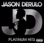 Jason Derulo: Platinum Hits - CD