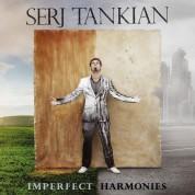 Serj Tankian: Imperfect Harmonies - CD