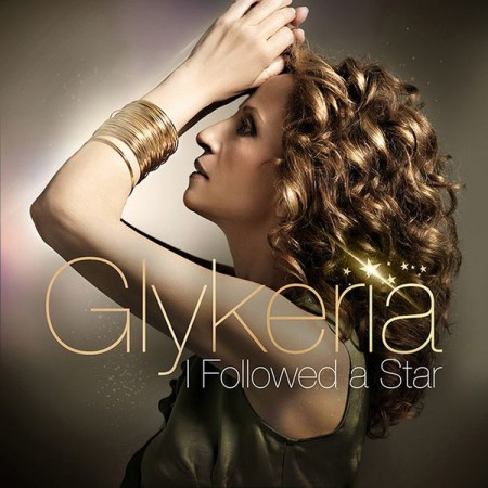 Glykeria: I Followed a Star - CD