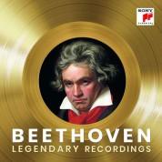 Çeşitli Sanatçılar: Beethoven: Legendary Recordings - CD