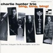 Charlie Hunter: Bing, Bing, Bing! - CD