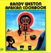 Randy Weston: African Cookbook - Plak