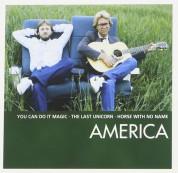 America: Essential - CD