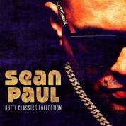 Sean Paul: Dutty Classics Collection - CD