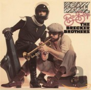 Brecker Brothers: Heavy Metal Be-Bop - CD