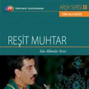 Reşit Muhtar: TRT Arşiv Serisi 55 - Solo Albümler Serisi - CD