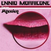 Ennio Morricone: Passion - Plak