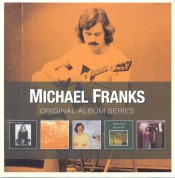 Michael Franks: Original Album Series - CD