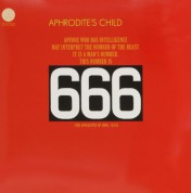 Aphrodite's Child: 666 - Plak