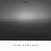 John Potter: John Dowland: In Darkness Let Me Dwell - CD